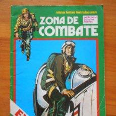 Cómics: ZONA DE COMBATE EXTRA Nº 24 - RELATOS BELICOS ILUSTRADOS URSUS (S). Lote 218690842