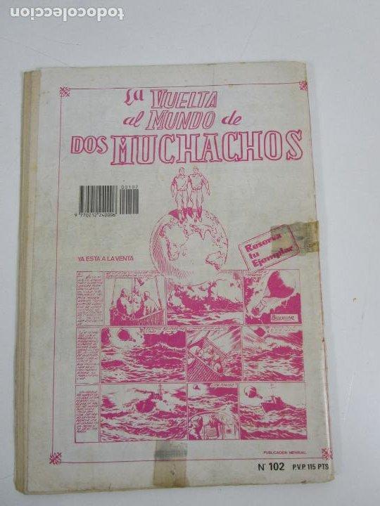Cómics: Zona de Combate - Ediciones Ursu - 32 Números - II Guerra Mundial - Año 1973 - Foto 11 - 219873558