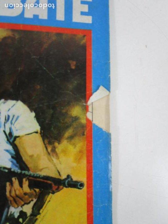 Cómics: Zona de Combate - Ediciones Ursu - 32 Números - II Guerra Mundial - Año 1973 - Foto 13 - 219873558