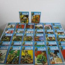 Cómics: ZONA DE COMBATE - EDICIONES URSU - 32 NÚMEROS - II GUERRA MUNDIAL - AÑO 1973. Lote 219873558