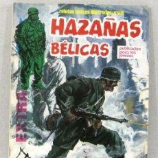 Fumetti: HAZAÑAS BELICAS - - Nº 14 - EDICIONES URSU - COMIC. Lote 220653566
