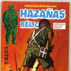 Fumetti: HAZAÑAS BELICAS - Nº 8 - EDICIONES URSU - COMIC. Lote 220653861