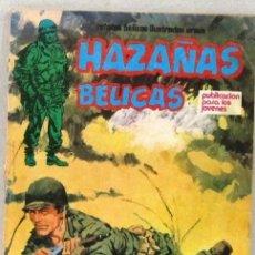 Fumetti: HAZAÑAS BELICAS - - Nº 44 -BARRO RUSO - EDICIONES URSU - COMIC. Lote 220654213