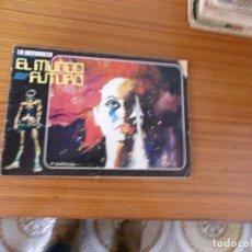 Cómics: EL MUNDO FUTURO Nº 30 EDITA URSUS. Lote 221656346