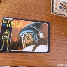 Cómics: EL MUNDO FUTURO Nº 29 EDITA URSUS. Lote 221656438
