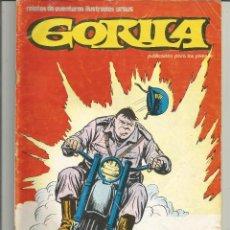 Cómics: GORILA EDICIONES URSUS Nº 7. Lote 221752546