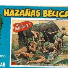 Cómics: HAZAÑAS BELICAS URSU SA - NUMERO 129. Lote 222037435