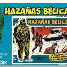 Cómics: HAZAÑAS BELICAS URSU SA - NUMERO 169. Lote 222037878