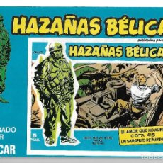 Cómics: HAZAÑAS BELICAS URSU SA - NUMERO 177. Lote 222038190