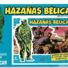 Cómics: HAZAÑAS BELICAS URSU SA - NUMERO 178. Lote 222038270