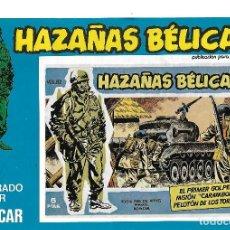 Cómics: HAZAÑAS BELICAS URSU SA - NUMERO 182. Lote 222038453