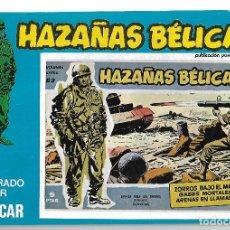 Cómics: HAZAÑAS BELICAS URSU SA - NUMERO 183. Lote 222038503