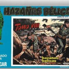 Cómics: HAZAÑAS BELICAS URSU SA - TOMO NUMERO 16. Lote 222039160