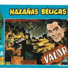 Cómics: HAZAÑAS BELICAS G4 EDICIONES - NUMERO 23. Lote 222039965