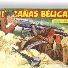 Cómics: HAZAÑAS BELICAS G4 EDICIONES - TOMO. Lote 222039606