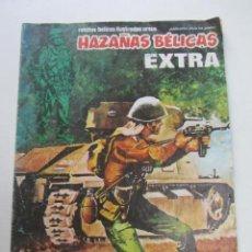 Cómics: HAZAÑAS BÉLICAS EXTRA Nº 20 URSUS EDICIONES CX74. Lote 222114418