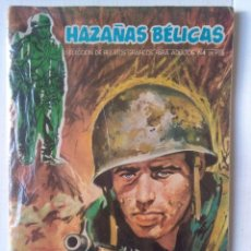 Cómics: HAZAÑAS BÉLICAS 4-LA BATALLA DE MATAPAN-EDITORIAL URSUS 1973. Lote 222791873