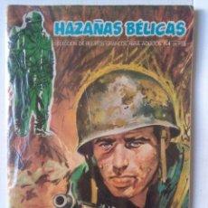 Fumetti: HAZAÑAS BÉLICAS 4-LA BATALLA DE MATAPAN-EDITORIAL URSUS 1973. Lote 222791873