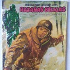 Cómics: HAZAÑAS BÉLICAS 14-LA GRAN ESPERANZA-EDITORIAL URSUS 1974. Lote 222791950