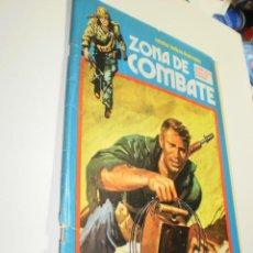 Cómics: ZONA DE COMBATE Nº 165 1973 (ALGÚN DEFECTO). Lote 222891987
