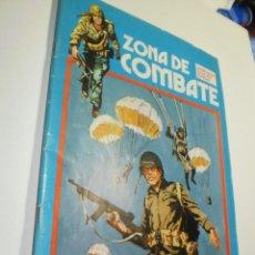 Cómics: ZONA DE COMBATE Nº 159 1973 (ESTADO NORMAL, CON NÚMERO 18 ESCRITO EN LA PORTADA). Lote 222892241