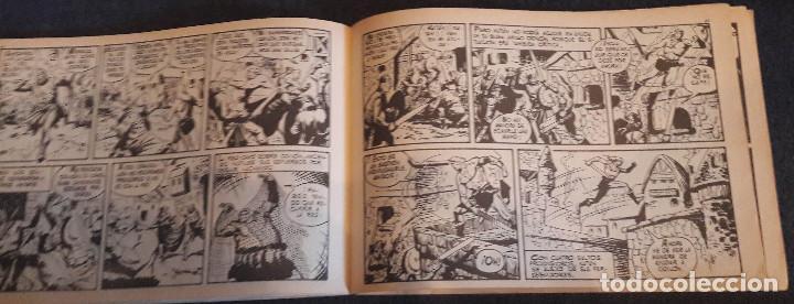 Cómics: KATAN Tomo Retapado con los Nº 6,7,8,9 y 10 (Ursus) Sesen - Brocal Remohi 240 pags. 1980 - Foto 3 - 223009212