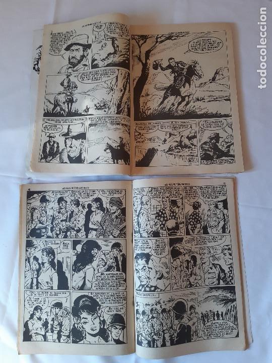 Cómics: LOTE 2 COMICS ZONA DE COMBATE. EXTRA NUMERO 4. EXTRA NUMERO 8. 1979. - Foto 3 - 225971885