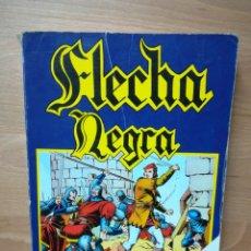 Cómics: FLECHA NEGRA ESPECIAL BOIXCAR 1 AL 12 URSUS. Lote 226782880