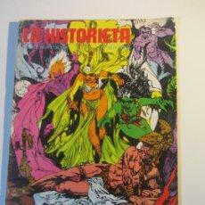 Comics : LA HISTORIETA Nº 5 URSUS MAROTO, LOPEZ ESPI, BOIXCAR Y OTRAS CONSERVA EL POSTER ARX21. Lote 227613655
