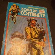 Cómics: COMIC ZONA DE COMBATE OPERACIÓN MOMIA N53 ED. URSUS. Lote 229394795