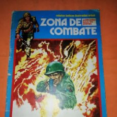 Cómics: ZONA DE COMBATE Nº 3. URSUS 1973.. Lote 229486700