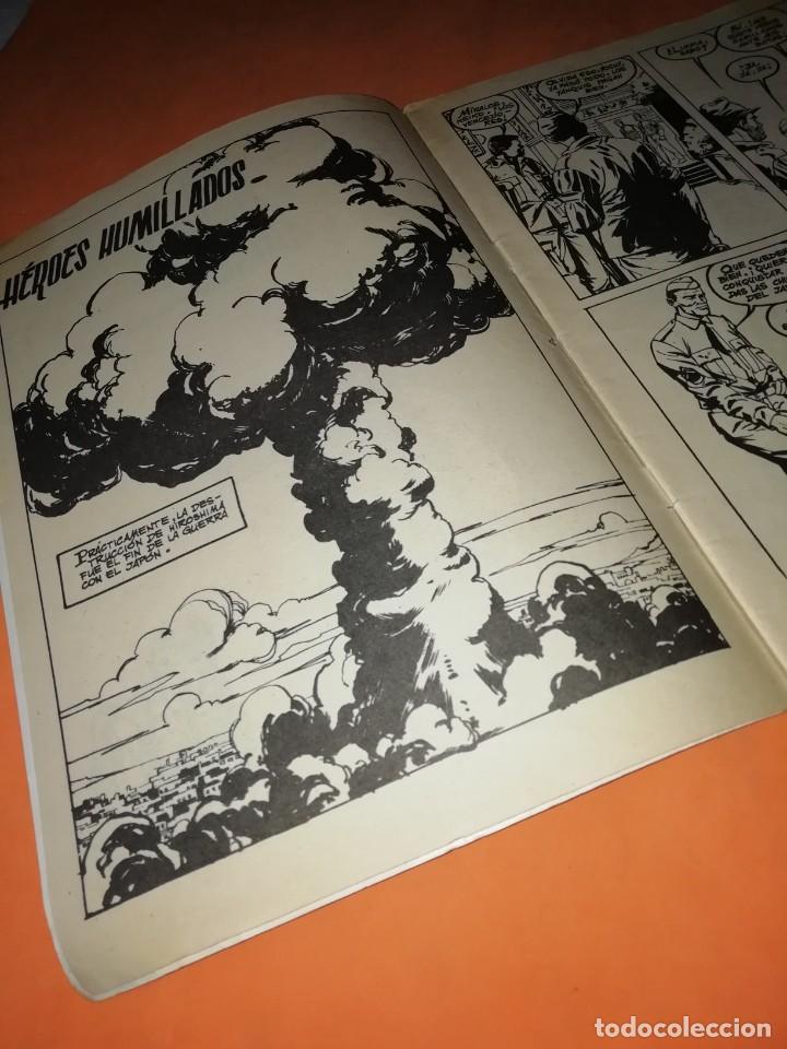 Cómics: ZONA DE COMBATE Nº 3. URSUS 1973. - Foto 6 - 229486700