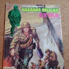 Cómics: COMIC DE HAZAÑAS BÉLICAS EXTRA Nº 40. Lote 229809875