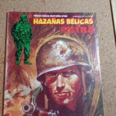Cómics: COMIC DE HAZAÑAS BELICAS EXTRA Nº 39. Lote 229810340