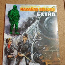 Cómics: COMIC DE HAZAÑAS BELICAS EXTRA Nº 36. Lote 229810640