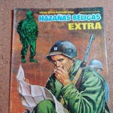 Cómics: COMIC DE HAZAÑAS BELICAS EXTRA Nº 18. Lote 229810755