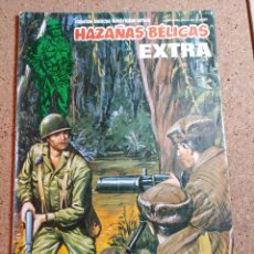Cómics: COMIC DE HAZAÑAS BELICAS EXTRA Nº 34. Lote 229810830