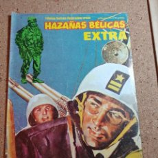 Cómics: COMIC DE HAZAÑAS BELICAS EXTRA Nº 19. Lote 229811110