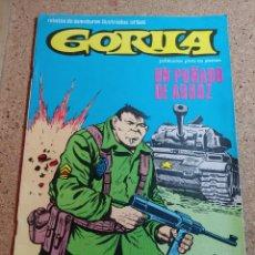 Cómics: COMIC DE GORILA EN UN PUÑADO DE ARROZ Nº 8. Lote 229812700
