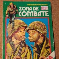 Cómics: COMIC DE ZONA DE COMBATE EN LO QUE DANTE NO SOÑO Nº 27. Lote 230653940