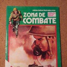 Cómics: COMIC DE ZONA DE COMBATE EN DOBLE DESTINO Nº 22. Lote 230654530