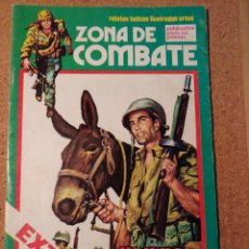 Cómics: COMIC DE ZONA DE COMBATE EN MI MULA Y YO Nº 7. Lote 230655170