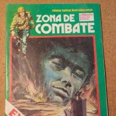 Cómics: COMIC DE ZONA DE COMBATE EN TUMBA DE ACERO Nº 38. Lote 230656345