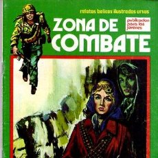 Fumetti: ZONA DE COMBATE (EXTRA) (URSUS) Nº 17. Lote 230901265