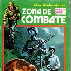 Fumetti: ZONA DE COMBATE (EXTRA) (URSUS) Nº 18. Lote 230901380