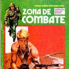 Fumetti: ZONA DE COMBATE (EXTRA) (URSUS) Nº 19. Lote 230901560