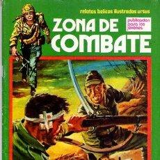 Fumetti: ZONA DE COMBATE (EXTRA) (URSUS) Nº 20. Lote 230901850