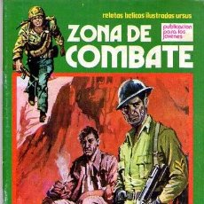 Fumetti: ZONA DE COMBATE (EXTRA) (URSUS) Nº 21. Lote 230902105