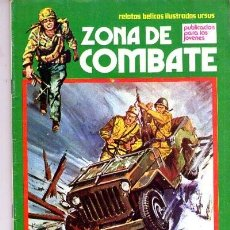 Fumetti: ZONA DE COMBATE (EXTRA) (URSUS) Nº 32. Lote 231039025
