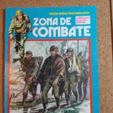 Comics : COMIC DE RELATOS BELICOS URSUS ZONA DE COMBATE Nº 85. Lote 232162455